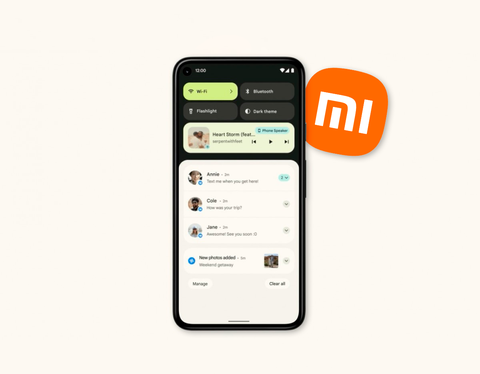Xiaomi-android-12