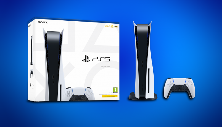 Comprar-PS5