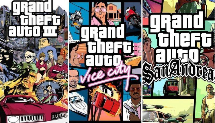 GTA-trilogy-remaster