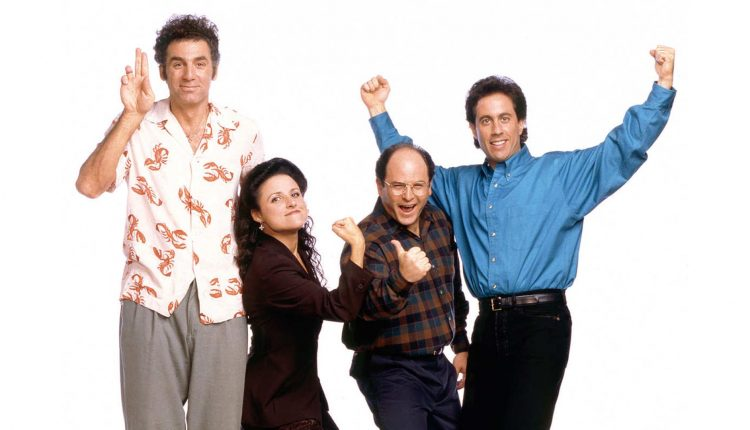 Seinfeld-los-4-