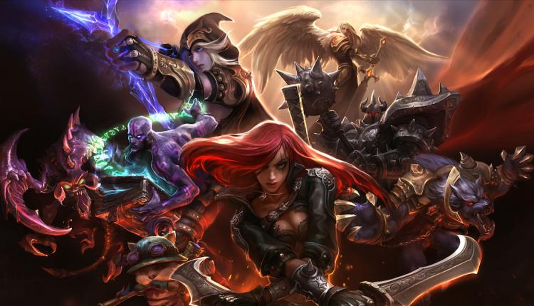 personajes-league-of-legends